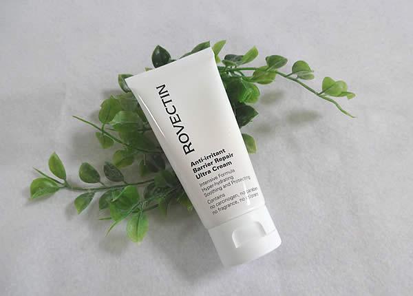 ロベクチンクリームの効果と使い方。化粧水は必要?