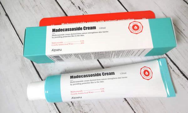 マデカソサイドクリーム