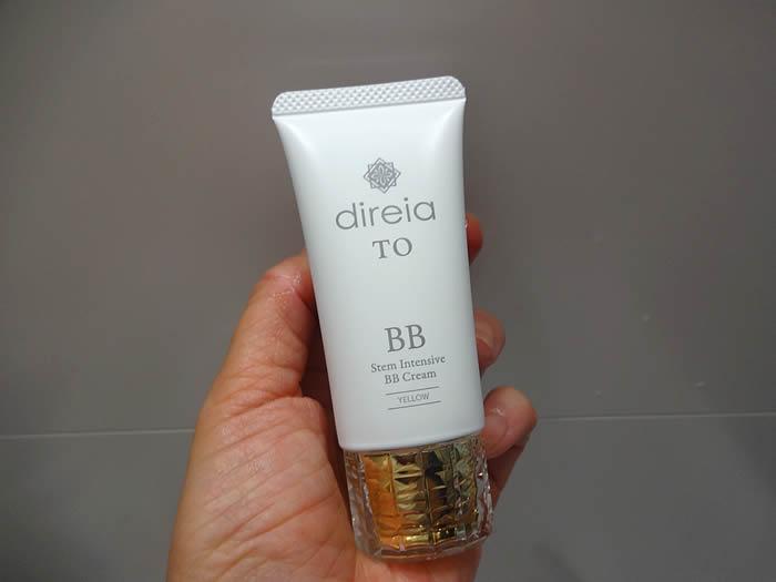 ディレイア(direia)BBクリーム